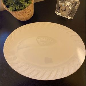 Weatherly by Lenox Serving Plate